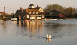 Photo of Thorpeness Meare